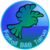 Fantail B&B Tairua logo